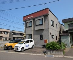 タウンハウス桜川A